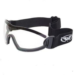 Motorcycle Goggles  Skydive Cycling Clear Casual